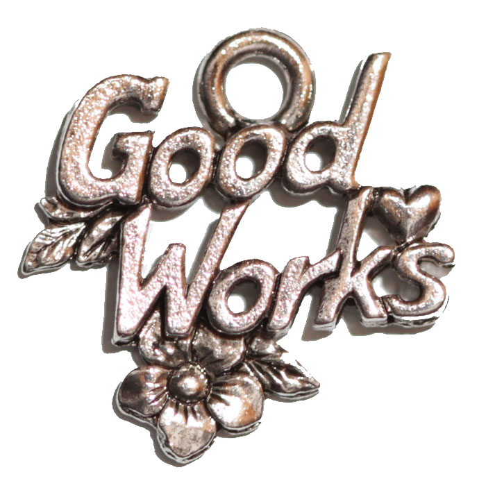 Good Works - Silver