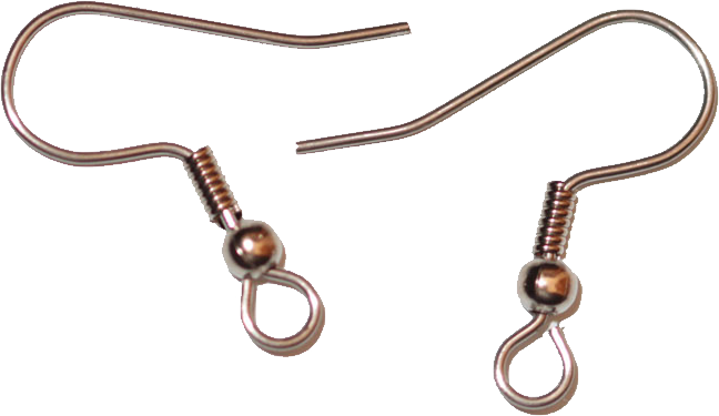 Earring - Surgical Steel (Pair)