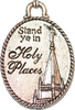 Stand Ye in Holy Places - 2013 YW Theme