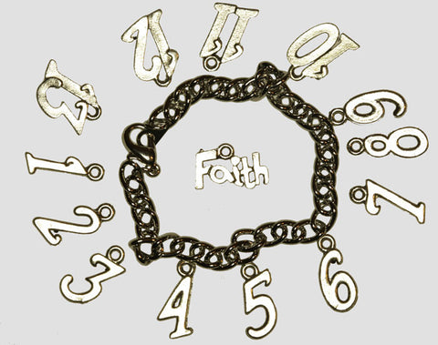 Articles of Faith Charm Bracelet Kit