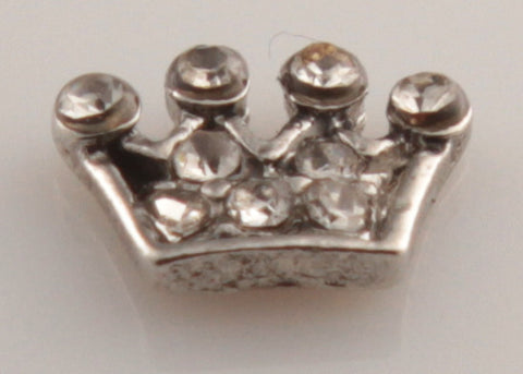 Crown - Mini Charm