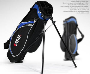 Children's Golf Bag, Nylon Waterproof smaller size  light weight bag approximately 28*8*5.5 inches