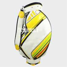 Load image into Gallery viewer, Men's Professional Golf Bag PU Material Full Size 4 Colors DBQB04