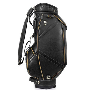 New Cooyute Clubs Golf Bags High quality Sport Bags in choice 10. inch MAJESTY Golf Cart bag Free shipping
