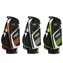 Load image into Gallery viewer, MEN'S Golf Bag Nylon Waterproof Stand alone Legs large Capacity High Quality 3 colors
