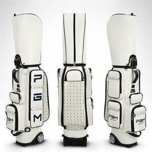 Load image into Gallery viewer, Pgm Golf Bags Standard Golf Bags Retractable Golf Bag Can Install A Full Set Of Clubs  Travel Package D0082