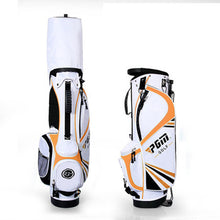 Load image into Gallery viewer, MEN'S Golf Bag Nylon Waterproof Large capacity full set Clubs Portable 3 colors