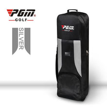 Load image into Gallery viewer, Foldable Double Layer Golf Travel Bag Thickening Golf Bag Wheels Waterproof Golfbag Sports Tool Larg Capacity Fast Shipping