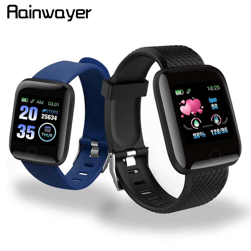 Smart Watch with Heart Rate Monitor Waterproof Android A2 5 color Bluetooth No SIM