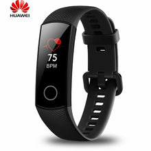 Load image into Gallery viewer, Smart Watch Waterproof Bluetooth Wristband Heart Rate Sleep Monitor Pedometer Running Watch 5 colors