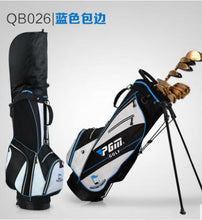 Load image into Gallery viewer, Manufacturers customized PGM new golf stand bag men & women stand portable Ultraportability Edition