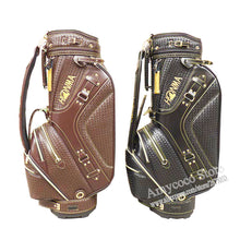 Load image into Gallery viewer, New Cooyute Golf bag High quality PU Golf clubs bag in choice 9.5 inch HONMA Golf Cart bag Free shipping