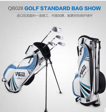 Load image into Gallery viewer, Women's Golf Bag light weight Nylon super portable waterproof stand alone