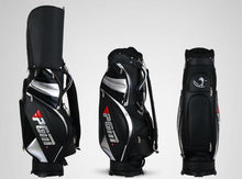 Load image into Gallery viewer, Eco-friendly PU Standard Ball Package Golf Bags Golf clubs bag Golf ball arm Package
