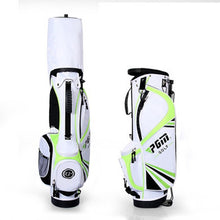 Load image into Gallery viewer, Youth Golf Bag multi functional Golf Bag Double shoulder Belt For Easy Carry Nylon Golf Bag