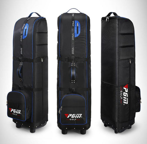 PGM Golf Air Bag Send dustproof storage bag Thicken aviation bag