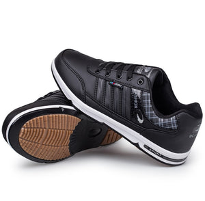 Men's Golf Shoes Waterproof Anti-Skid Male Sport Sneakers Breathable Big Size 46