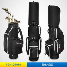 Load image into Gallery viewer, Pgm Multifunctional Golf Standard Ball Bag With a Password Lock Retractable Stand Caddy Bags Thermostatic Bag D0479