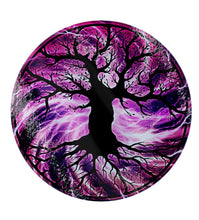 Load image into Gallery viewer, Tree of Life Chopping Board