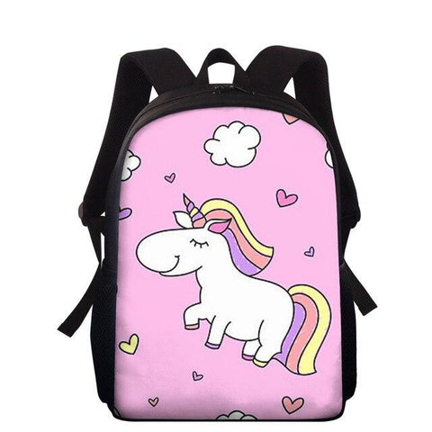 Cartable CP Licorne