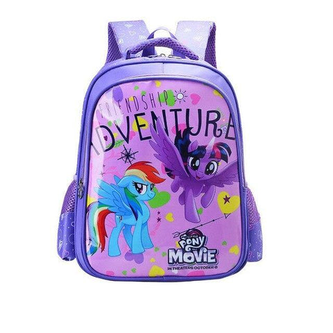 Cartable My Little Pony