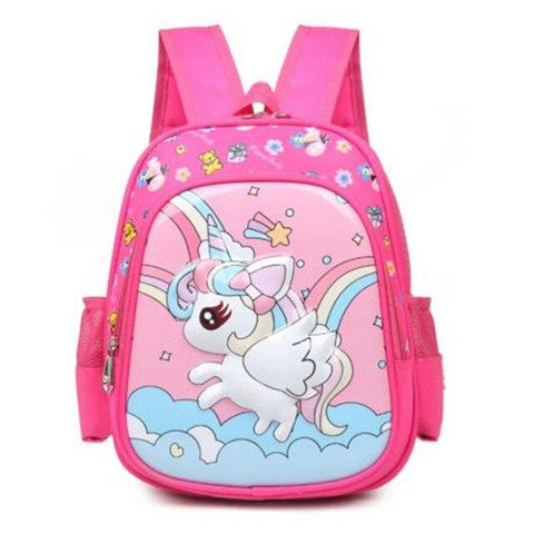 Cartable Sac a Dos Licorne