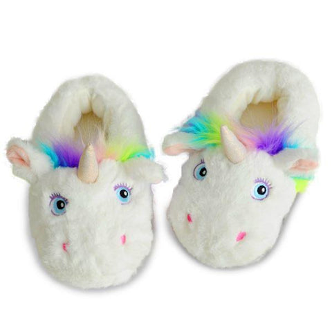 Chaussons Licorne Amour Intemporel
