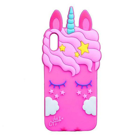 Coque Licorne iPhone 12