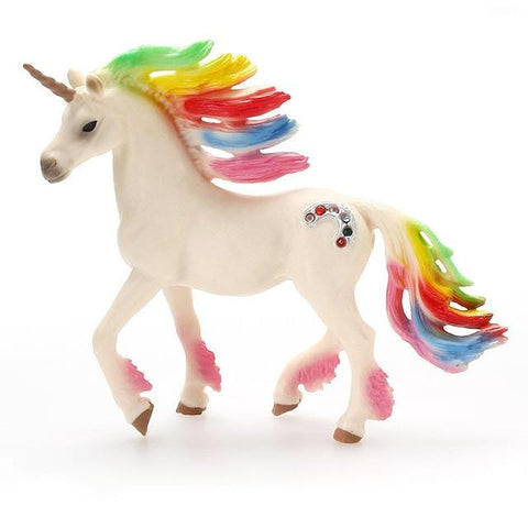 Mini Figurine Licorne