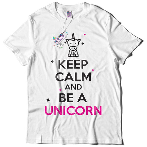 T Shirt Design Unicorn