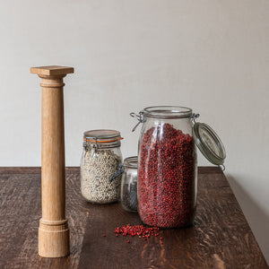 Tuscan Pepper Mill