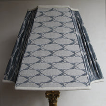 Load image into Gallery viewer, Home linen lampshade (large)