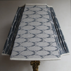 Home linen lampshade (large)