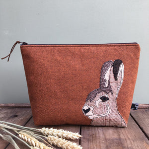 JACK Hare Pouch