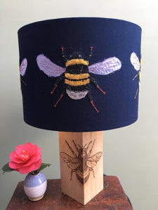 BUMBLE Bee Lampshade
