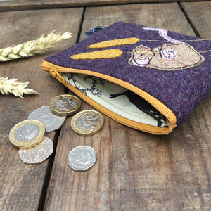 MORRIS Field Mouse Purse