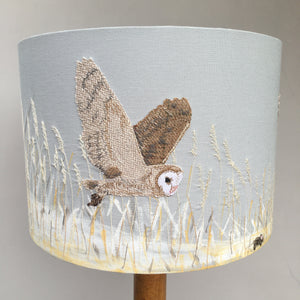 Owl Lampshade
