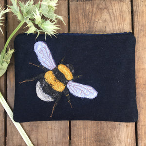 BUMBLE Pouch