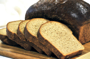 WHEAT BREAD - Anadama Bread