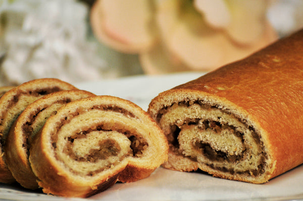 Hungarian Pastry Rolls