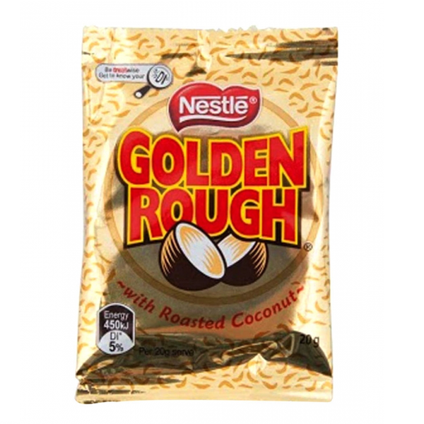 Golden Rough 20g
