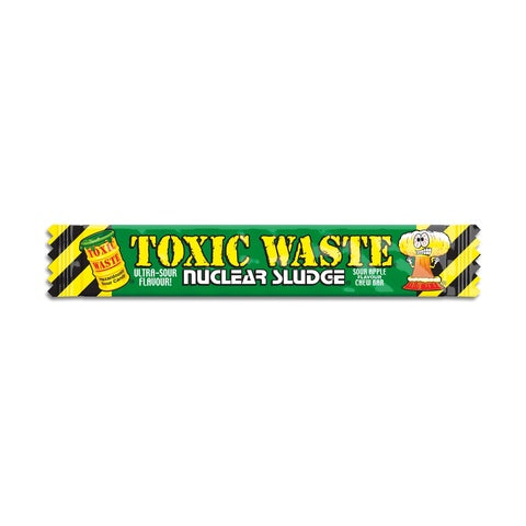 Toxic Waste Nuclear Sludge Bar 20g