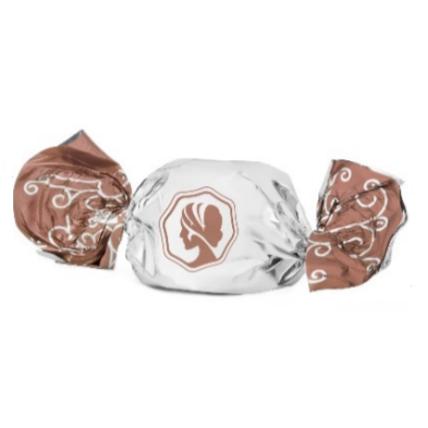 Pink Lady Twist Wraps - Latte 100g