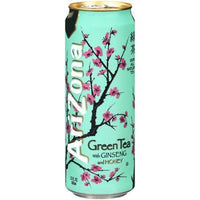 Arizona - Green Tea 680ml