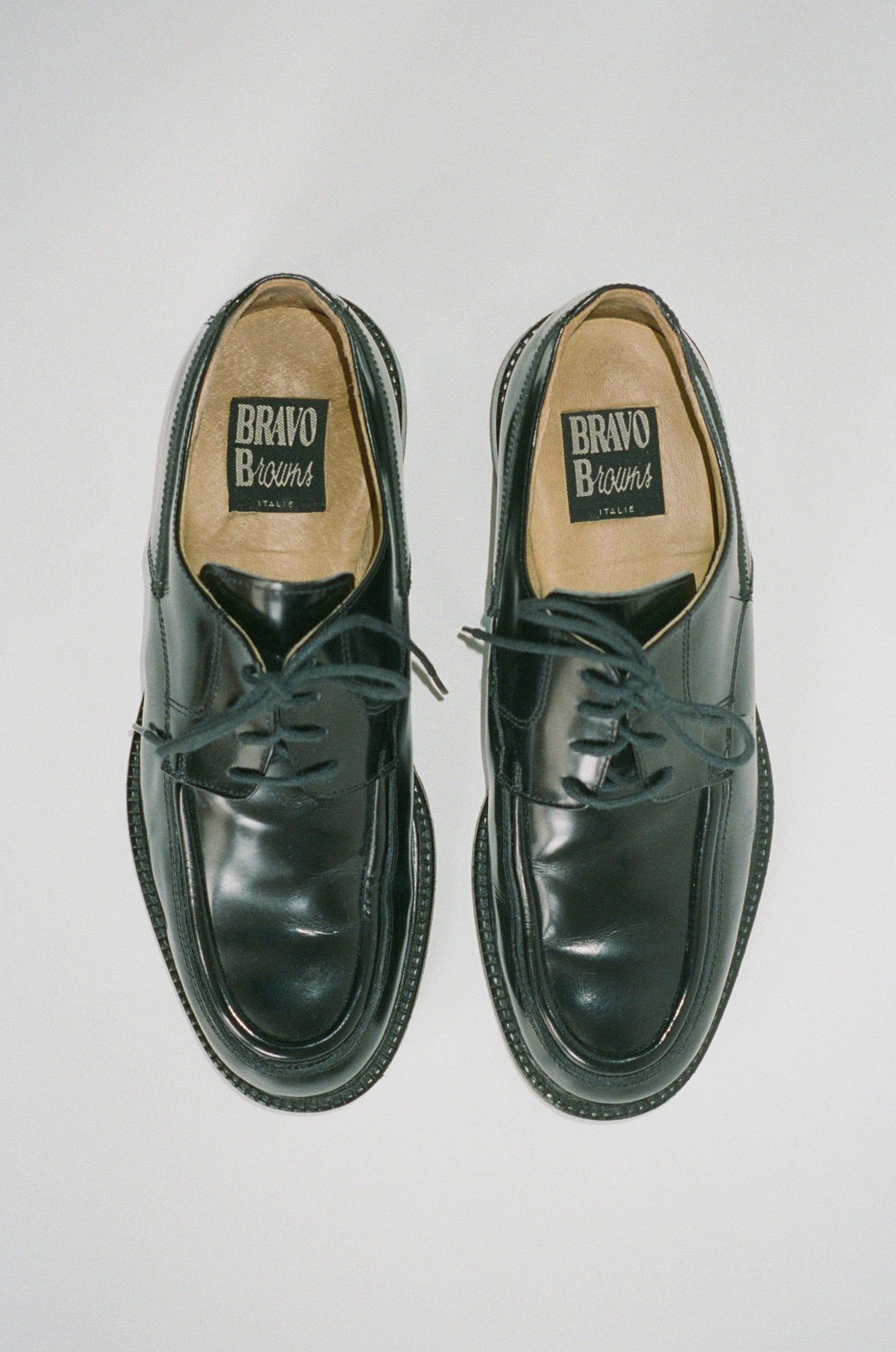 Creeper Style Oxfords sz 8 Men's