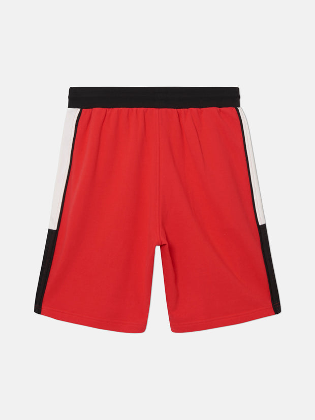 MARTY COLORBLOCK SHORT