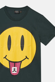 MAX SMILE ICON T-SHIRT
