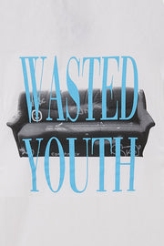 MAX WASTED YOUTH T-SHIRT