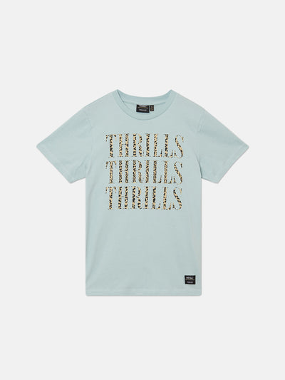 MAX THRILLS T-SHIRT
