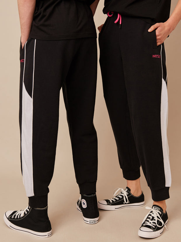 Panelled Jogger